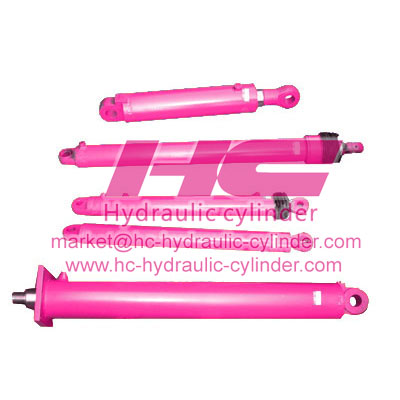DV vehicles seires cylinders 8