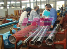 hydraulic cylinders spare parts-24