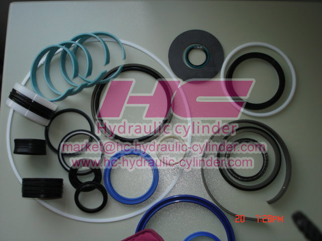 hydraulic cylinders spare parts-25