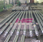 hydraulic cylinders spare parts-3