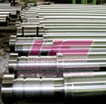 hydraulic cylinders spare parts-4