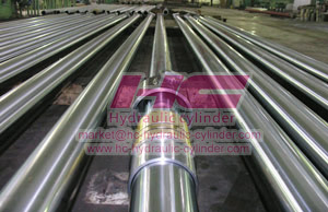 hydraulic cylinders spare parts-5