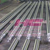hydraulic cylinders spare parts-6