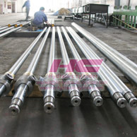 hydraulic cylinders spare parts-7
