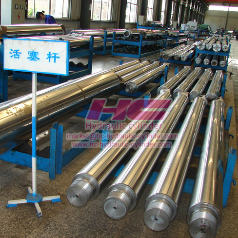 hydraulic cylinders spare parts,components of hydraulic