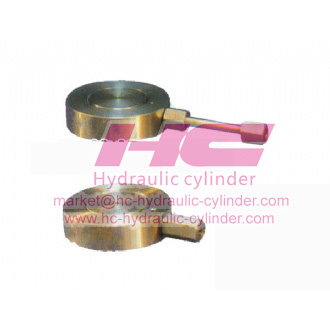 Single-acting hydraulic cylinders series-8