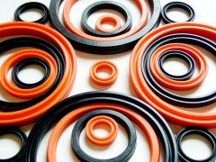 hyrdraulic cylinder tightness